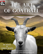 The Art of Goatball
