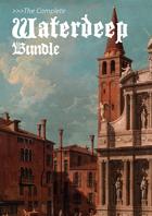 Waterdeep Notice Boards [BUNDLE]