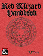Red Wizard Handbook