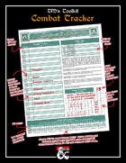 DM's Toolkit - Combat Tracker