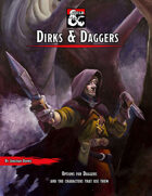 Dirks & Daggers