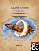 Dulces Airship Pirates