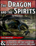The Dragon and the Spirits