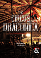 The Circus - A Homebrew Collection