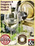 Dungeons and Dragons and Drugs and Alcohol (Fantasy Grounds)