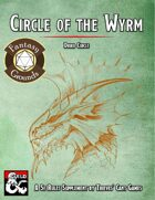 Druid Circle: Circle of the Wyrm (Fantasy Grounds)