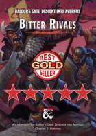 Bitter Rivals – an Eventyr Games adventure for Baldur's Gate: Descent into Avernus