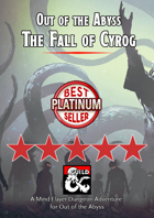 The Fall of Cyrog