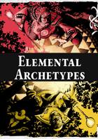 Elemental Archetypes  [BUNDLE]