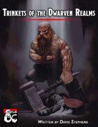 Trinkets of the Dwarven Realms