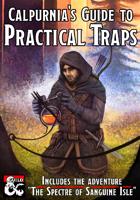 Calpurnia's Guide to Practical Traps