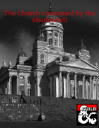 Two Buck Dungeons: The Church Consumed by the Shadowfell