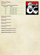 Homebrewery Subclass Template