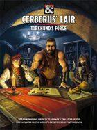 Cerberus' Lair - Torkhund's Forge