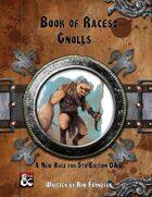 Book of Races: Gnolls