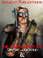 WARFORGED!: The Interloper 2.0 - Day of Judication