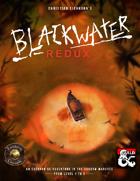 Blackwater Redux   An Eberron Campaign (Fantasy Grounds)