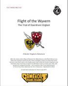 CCC-HERO-BK-02-02 Flight of the Wyvern