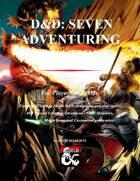 D&D: Seven Adventuring Locations