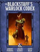 The Blackstaff's Warlock Codex