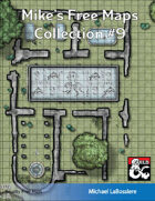 Mike's Free Maps Collection #9