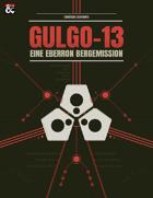 Gulgo-13 | Eine Eberron Bergemission