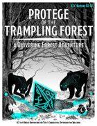 CCC-KUMORI-03-01 Protégé of the Trampling Forest