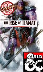 Rise of Tiamat: Council of Giants