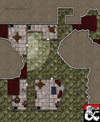 DDAL08-10 Skull Square Murders Map Pack