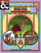 Snail Tale: A 4 hour Tier 1 Salvage Mission