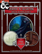 Murder in Salvation: A 3 hour Tier 1 Salvage Mission