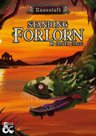 Standing Forlorn