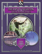 Dreams of Salvation: A 4 hour Tier 1 Salvage Mission