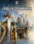Elminster's Candlekeep Companion