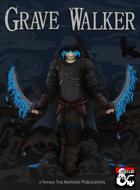 Grave Walker- a Ranger Archetype for D&D 5e