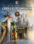 Elminster's Candlekeep Companion (Fantasy Grounds)