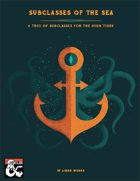 Subclasses of the Sea
