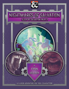 Nightmares of Salvation: A 4 hour Tier 1 Salvage Mission
