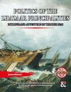 Politics of the Lhazaar Principalities