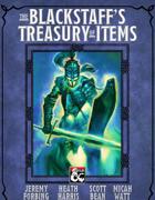The Blackstaff's Treasury of Items