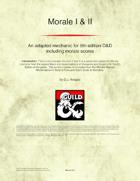Morale [BUNDLE]