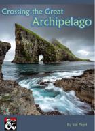 Crossing the Great Archipelago