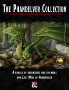 The Phandelver Collection (Fantasy Grounds) [BUNDLE]