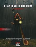 A Lantern in the Dark | Ashley Warren Collected Works [BUNDLE]