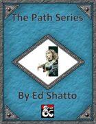 The Path Series [BUNDLE]