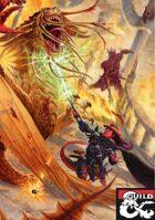 Sorcerer: Abyssal Origin