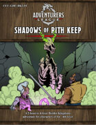 CCC-GHC-BK2-01 Shadows of Rith Keep