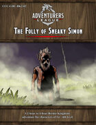 CCC-GHC-BK2-02 The Folly of Sneaky Simon
