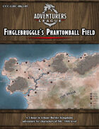 CCC-GHC-BK2-05 Finglebruggle's Phantomball Field