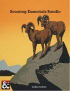 Scouting Essentials [BUNDLE]